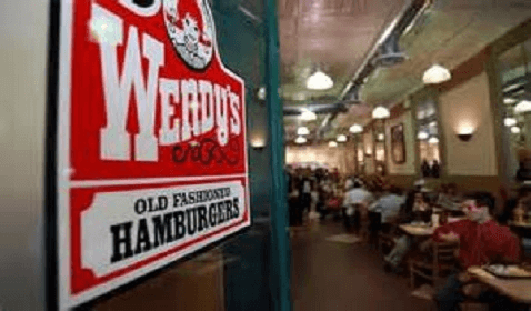 Marijuana Found in Wendy's Burger 'Misplaced' by Employee Amy Seiber