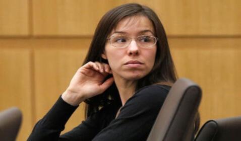 Arizona Taxpayers Foot the Bill for Jodi Arias