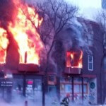 At Least One Dozen Hospitalized after Explosion at Minneapolis Building