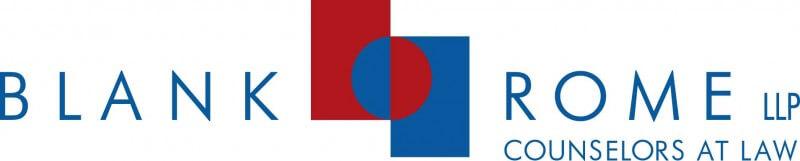 Blank-Rome-LLP-Logo