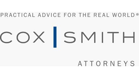Court of Appeals Judge Joins Cox Smith