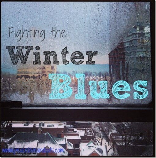 Fighting the Winter Blues