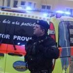 Explosion at Prague Apartment Kills Palestinian Ambassador