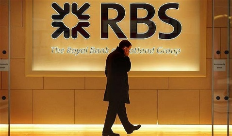 Royal Bank Scotland Settles $1.2 Million Lawsuit