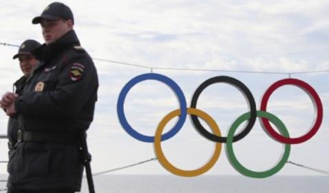 Sochi Games Safety
