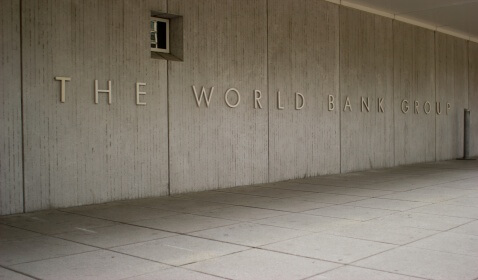 World Bank and the International Finance Corp. Rank US Ease of Starting a Business