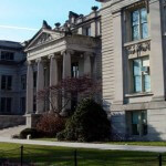 Woman Who Sued University of Iowa Law School Receives New Trial