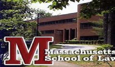 Massachusetts School of Law Commended for Mentoring Program
