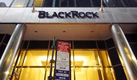 Blackrock Agrees to Complete Analyst Survey