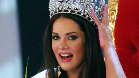 Monica Spear, Venezuelan Beauty Queen, Killed by Armed Robbers