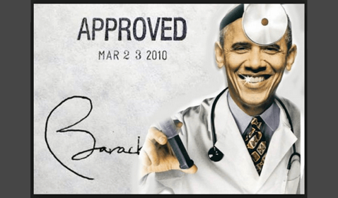 2 Million Enroll in Obamacare