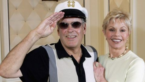 captain and tennille