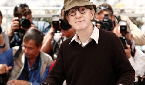 Woody Allen Statement Disputes Dylan Farrow's Allegations