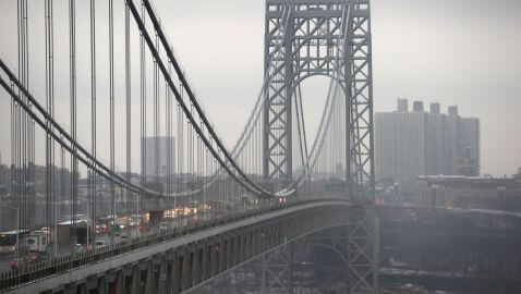 GWB Scandal in New Jersey Costing Taxpayers More Than $6 Million