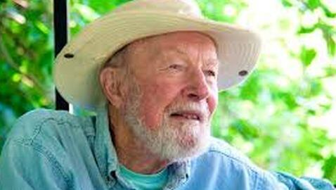 Pete Seeger, Legendary Musician, Dies at 94