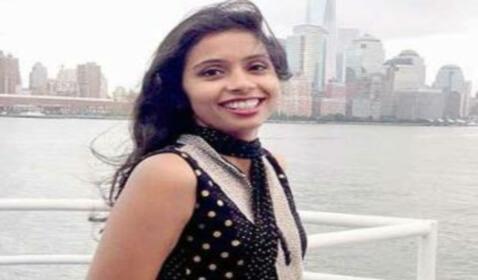 Devyani Khobragade Agreed to Leave The U.S.
