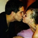 Kaley Cuoco Weds on New Year's Eve