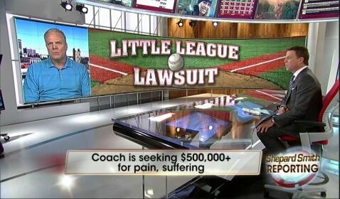 Little League Lawsuit