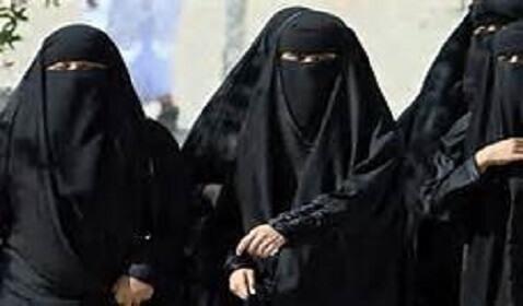 Saudi Arabia Opens First Female Law Firm