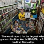 Don't Sell Your Games at Gamestop