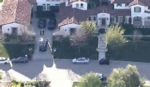 No Evidence of Weed or Drugs During Raid of Bieber's Home