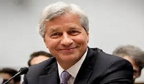 JPMorgan Chase & Company CEO Gets Raise after Billions in Fines