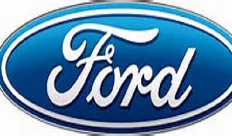 Ford Motor Co. Big Gain in Profits for U.S. and China