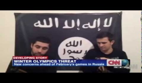 CNN Poll: 57% of Americans Fearful for Sochi Games