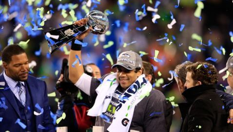 Seahawks Pound Broncos for Super Bowl XLVIII Win