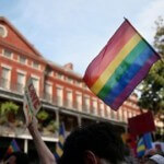 The Forum for Equality Louisiana Challenging State's Ban on Same-Sex Marriage
