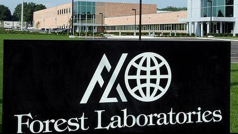Forest Laboratories to be Acquired by Actavis