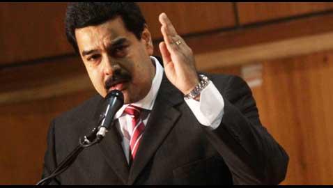 Venezuela President Expels US Consular Officials Accusing Them of Inciting Anti-Government Protests