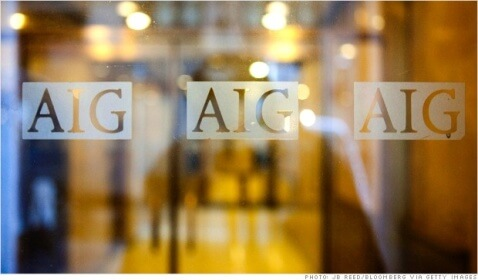 AIG, Maurice Greenberg, Business News