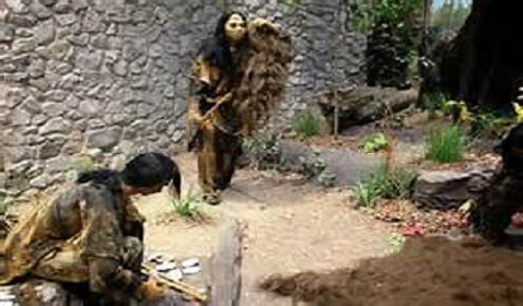 Clovis People are Ancestors to Native Americans DNA Studies Show