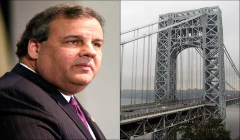 "Fort Lee Mayor Turns Down Request on ""Bridge-gate"" Interview"