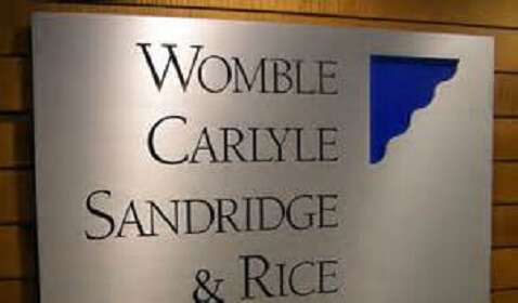 Womble Carlyle Has Been Named North Carolina's Largest Law Firm