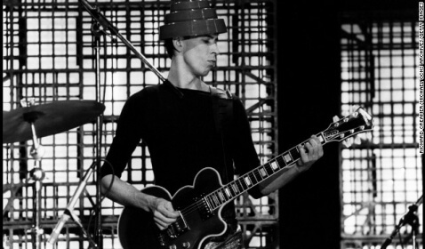 Devo Guitarist Bob Casale Died of Heart Failure