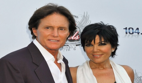 "Bruce Jenner Tells E! News: ""This Story is Completely Made up"""