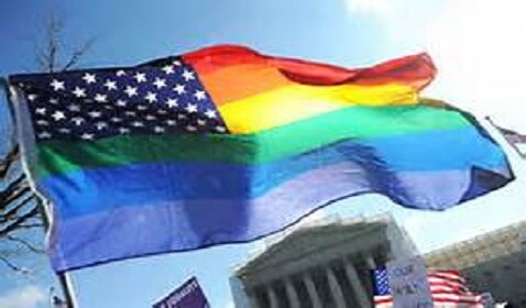 Nevada Drops Appeal to Defend Same-Sex Marriage Ban