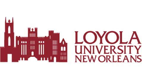 Loyola University New Orleans College of Law Holding Centennial Mardi Gras
