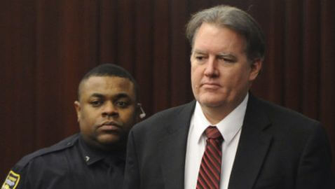 Michael Dunn Convicted of Attempted Murder in Shooting Death of Teen