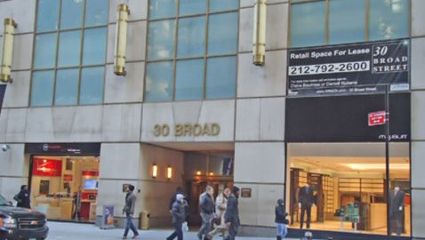 Law Firm of Lucas & Mercanti Moves into Space at 30 Broad Street in NYC