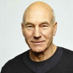 The Guardian Said Patrick Stewart is Gay by Accident