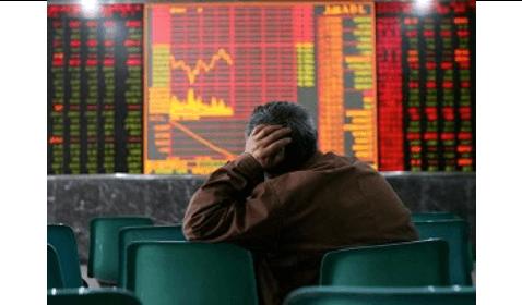 The Stock Market Decline