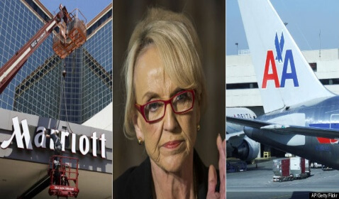 Companies Call on Arizona Governor to Veto Bill