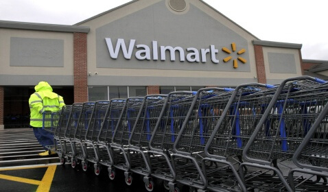 Walmart Cutting Health Care Coverage for Some Part-Time Workers