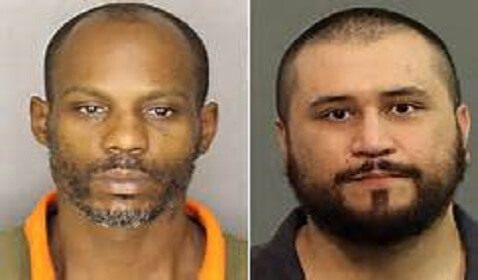 George Zimmerman Set to Fight Rapper DMX