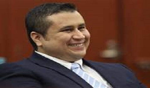 """George Zimmerman Feels """"God is the Only Judge"""" He Needs to Answer to"""