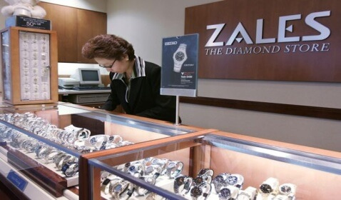 Signet to Acquire Retail Jeweler Zale Corporation