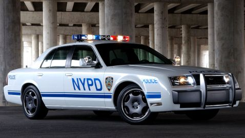 Law Student Arrested for Calling Out Lazy Officers in New York